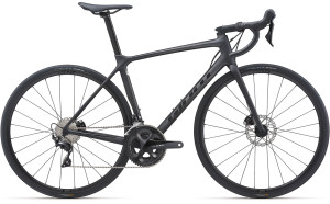 tcr advanced 2 blk